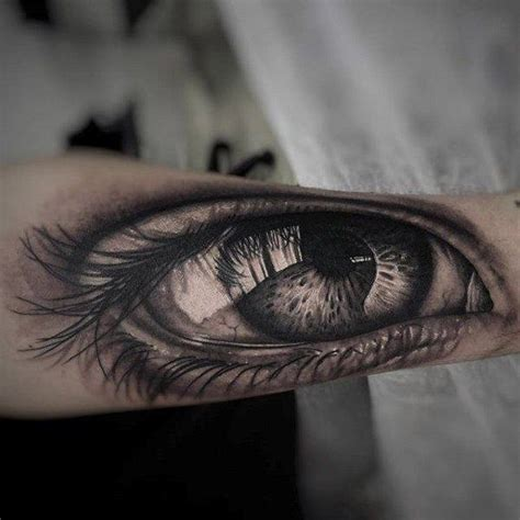 eye tattoo with reflection top 125 eye tattoos for the year wild tattoo art