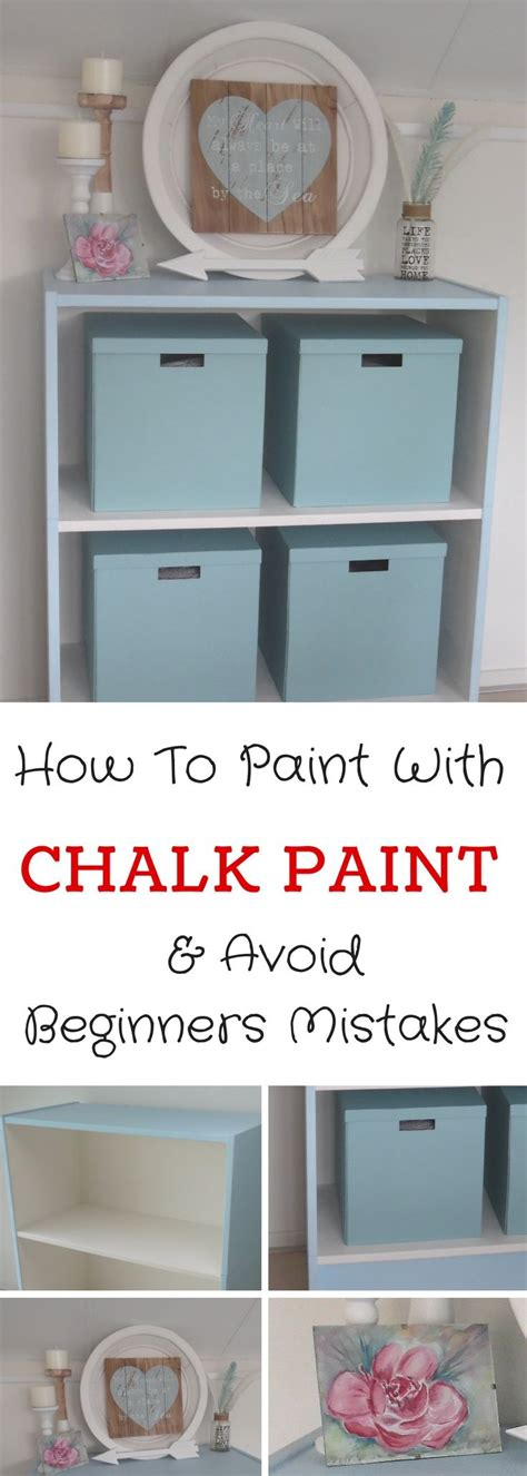15 painting mistakes to avoid diy chalk paint furniture upcycle project see before and