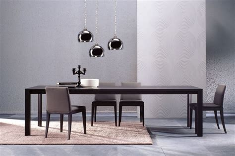 libreria omnia prato tavolo allungabile convivio porada tomassini arredamenti
