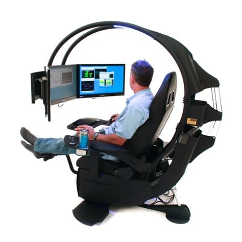 The Emperor Gaming Chair by Emperor Chair A Relaxing Chair Designed For Pc Gamers