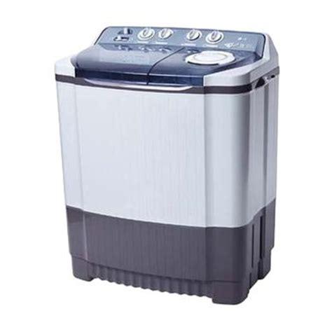 Mesin Cuci Lg 1 Tabung jual lg p 905 mesin cuci 2 tabung harga