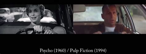 quentin tarantino film references watch a killer supercut of every quentin tarantino movie