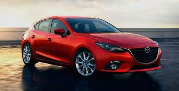 2018 mazda 3 redesign cars reviews rumors and prices