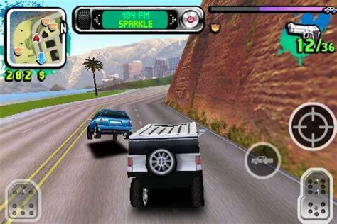 gangstar west coast hustle apk android hd hvga qvga wvga gangstar west coast hustle hd v3 5 0