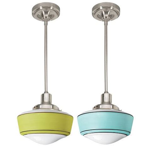 schoolhouse pendant lighting kitchen schoolhouse electric retro pendant light fixtures