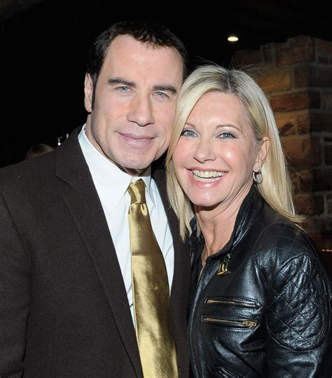 olivia newton john y john travolta john travolta and olivia newton john are still great