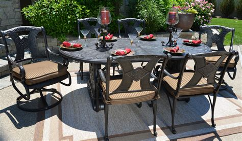 How To Take Care Of Cast Aluminum Patio Furniture The Patio Chair Care