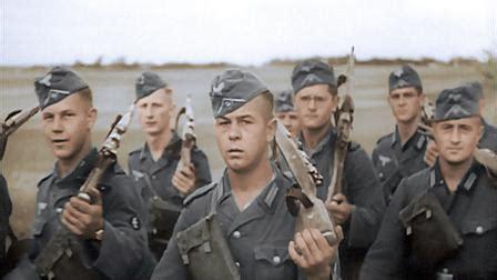 world war ii in color world war ii in colour netflix