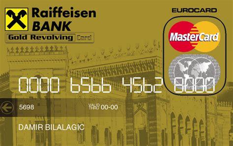 raiffeisen bank at kartice 171 marketing agencija b40