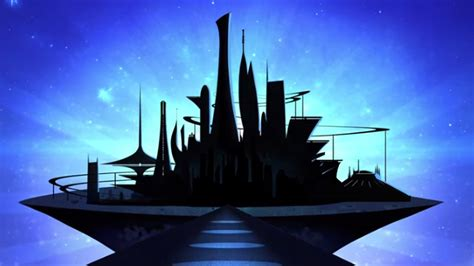 Tomorrowland Tesla This Animated Shows The Secret History Of