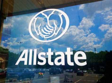 Allstate files to raise auto insurance rates   Insurance