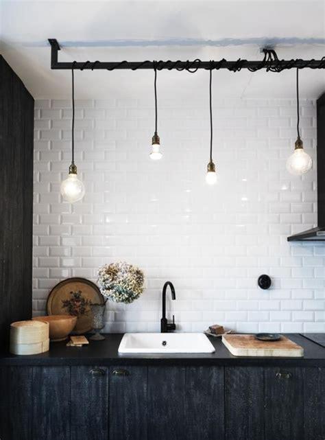Bathroom And Kitchen Fixtures Kitchen Bath Trend Black Hardware Fixtures Coco Kelley Coco Kelley