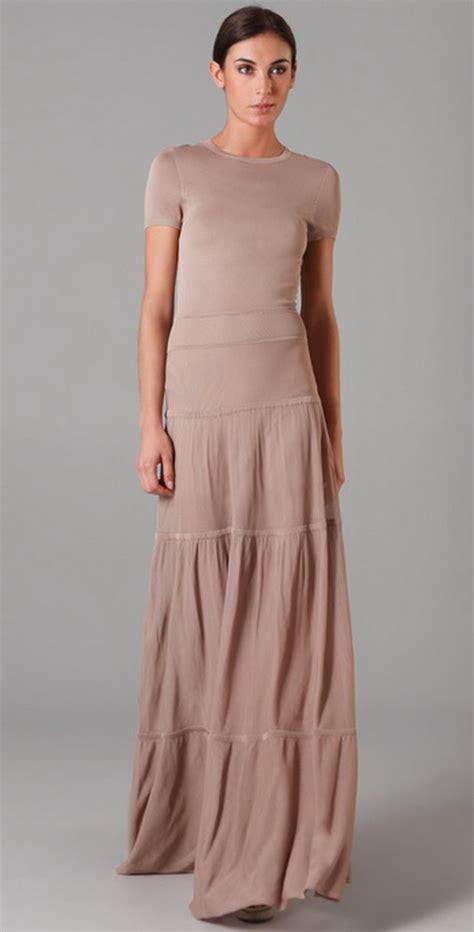 Knit Maxi Dress knit maxi dress