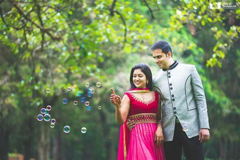Add Add Magic To Your Pre wedding Shoot: 5 Beautiful