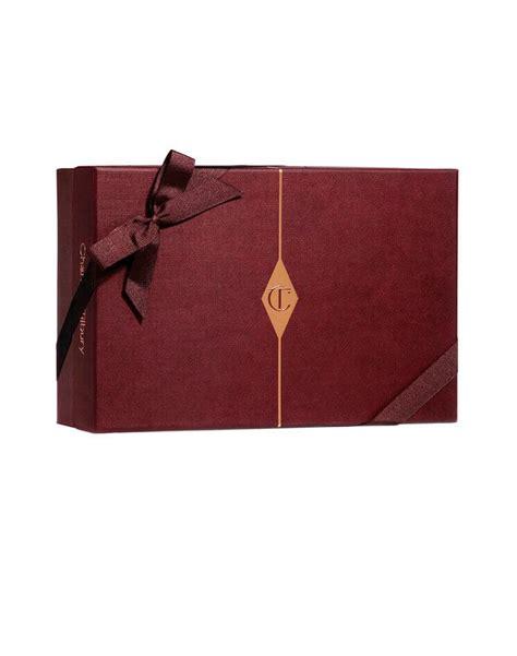 Charlotte Tilbury Gift Card - love is the drug gift set charlotte tilbury