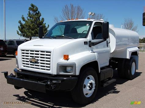 2007 gmc c6500 custom hauler autos post