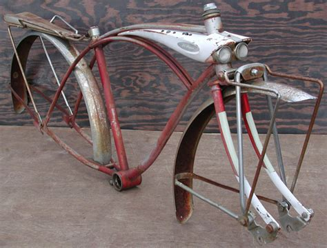 Handmade Bicycle Frames - bicycles