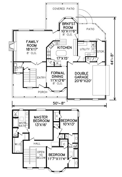 perry home floor plans perry house plans house plans