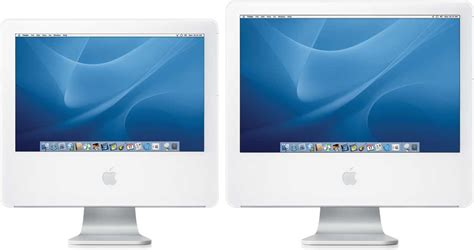 Imac G5 getting the most out of your imac g5 low end mac