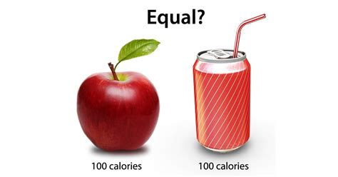 apple calories you have been lied to calories aren t what matters