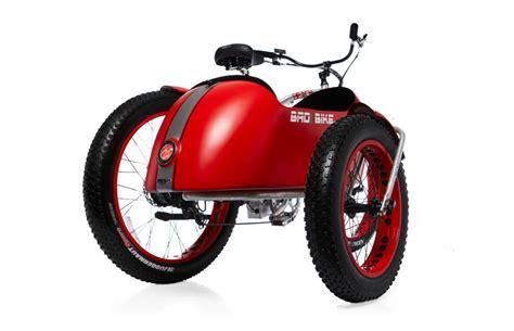 E Bike Mit Beiwagen by Beach Vintage Fat Seitenwagen Stromrider Retro E Bikes