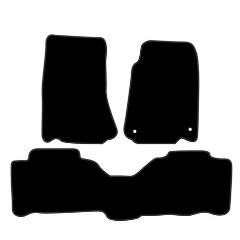 Ford Territory Mats by Ford Territory Car Mats
