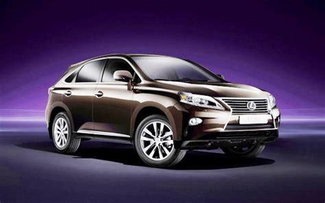 price of a lexus suv 2014 lexus suv prices photos ratings and reviews auto