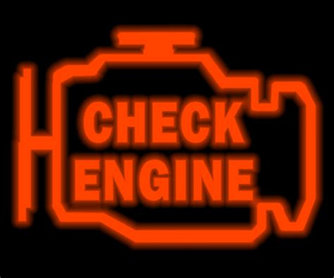 what causes engine light to come on living stingy 11 01 2009 12 01 2009