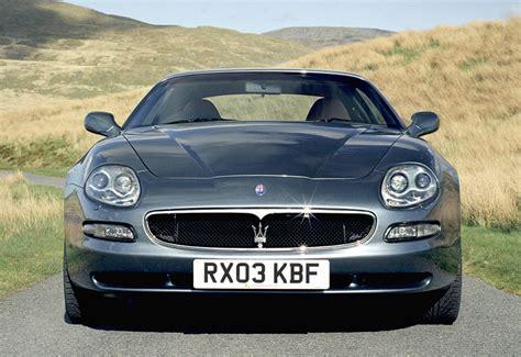 2002 Maserati Coupe Gt by 2002 Maserati Coupe 4 2 V8 Gt характеристики фото цена