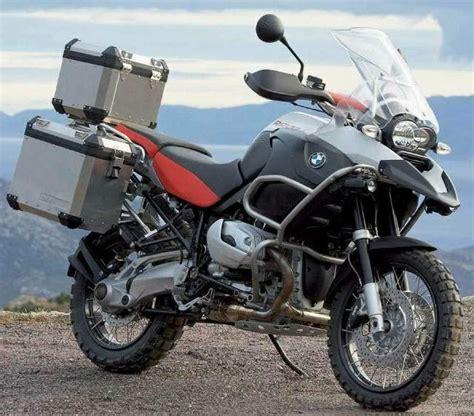 Leichtes Motorrad Für Kleine Frauen by Bmw R 1200gs Adventure