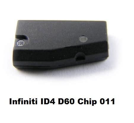 infinity chip infiniti id4d60 chip 011 exclusief programmeren tech