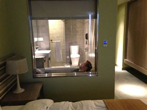 see through bathroom see through bathroom picture of park city hotel luzhou