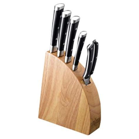 richardson sheffield v sabatier 5 piece kitchen knife buy richardson sheffield v sabatier 5 piece knife block