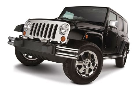 chrome jeep accessories mopar jeep wrangler chrome grille photo 2 1135