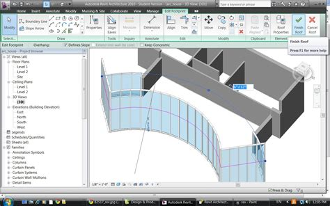 curved curtain wall revit creating curved curtain wall revit curtain menzilperde net