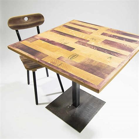 magnus mewes barrique furniture collection by magnus mewes