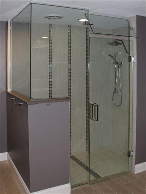 Steam Clean Shower Doors Glass Shower Doors Bryn Mawr Glass