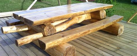 Log furniture how to properly treat wood for your log furniture project how to properly treat