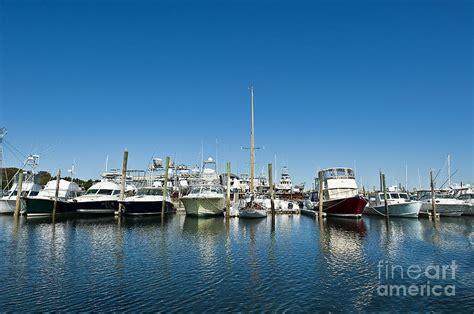 harbor cape cod sesuit harbor photograph by greim