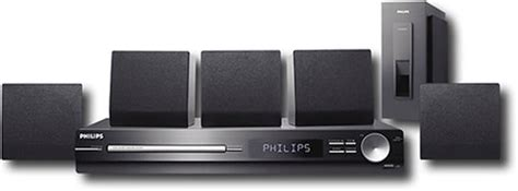 philips hts3151d home theater system 5 1 channel