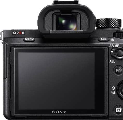 Kamera Sony A7r Ii sony a7r ii im test die kamera alternative welt