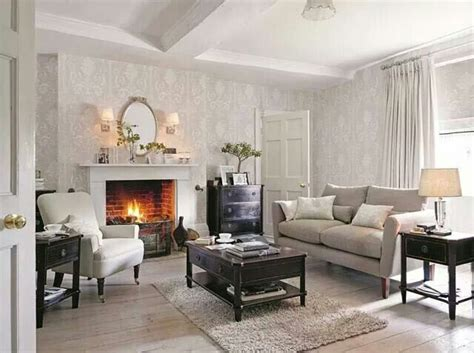 dove grey living room josette wallpaper in dove grey wallpaper grey a house and home