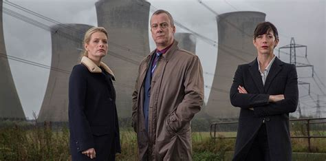 dci banks dci banks episode 1