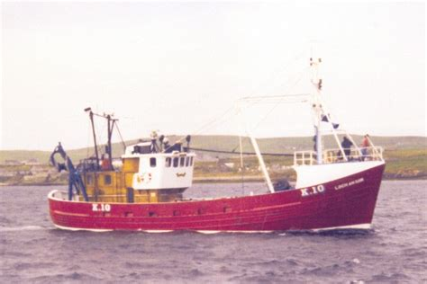 boat building orkney fishing in orkney part 3 westray fishing news