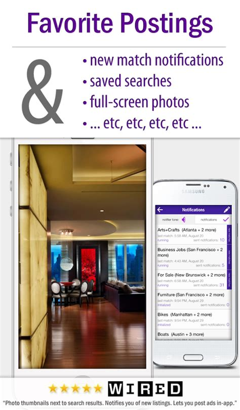 craigslist mobile app for android cpro craigslist mobile client android apps on play