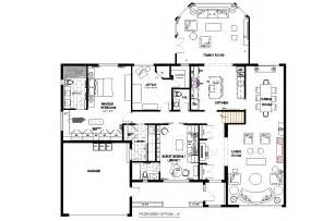 Small Open Kitchen Floor Plans Small Open Concept Kitchen Layouts Bungalow Open Concept