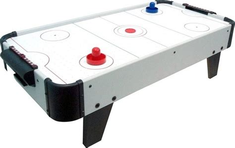 how to properly clean air hockey table quora