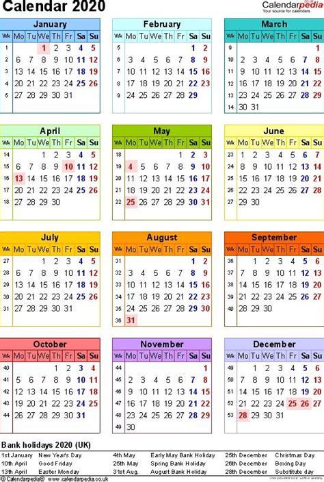 calendarpedia   printable calendar templates