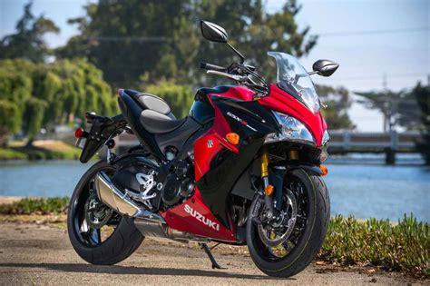Suzuki Motorcycle Recall by 2016 Suzuki Gsx S1000 Gsx S1000f Recalled For Brake Fluid