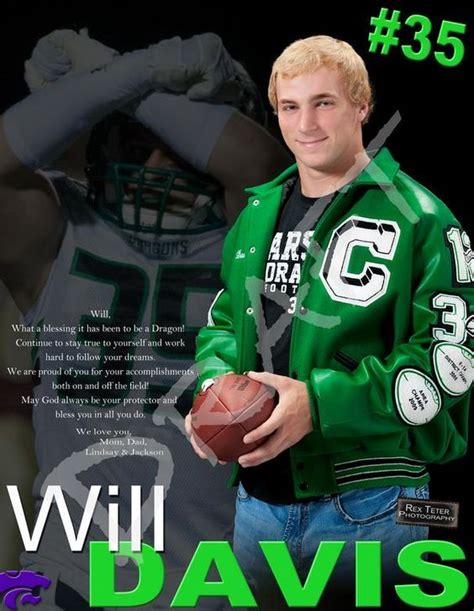 high school football program template 17 best images about football program ideas on